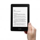 Gadget Nummer 2: amazon Kindle Paperwhite 3G
