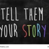 Storytelling im Unternehmen: auf die eigene Geschichte und Werte konzentrieren