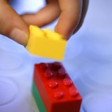 Die berühmten LEGO Steine © Niels Åge Skovbo, FOKUS