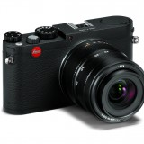 Summer gadget number one: Leica X Vario